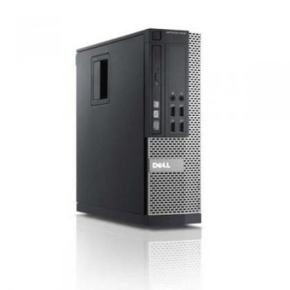 DELL, OPTIPLEX 9010, Intel Core i5-3470, 3.20 GHz