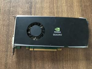 Placa Video Nvidia Quadro FX3800